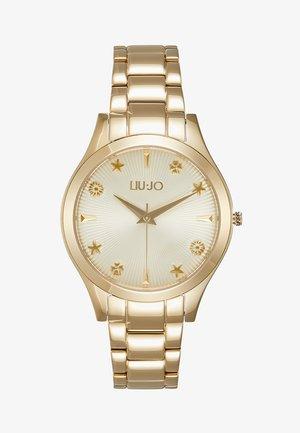 PRECIOUS SHAPES - Horloge - gold