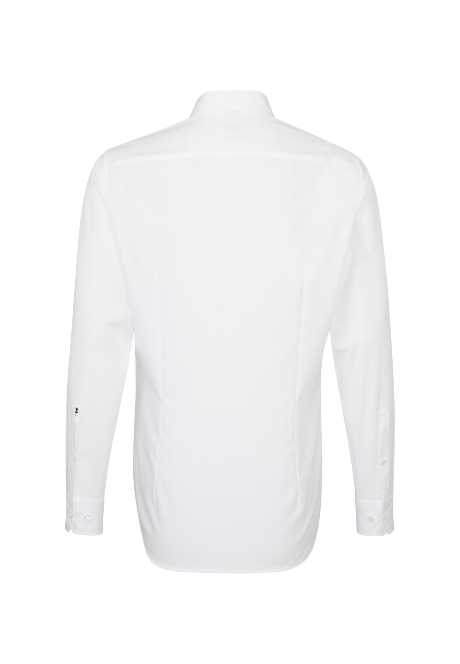 Seidensticker SHAPED FIT - Chemise - white