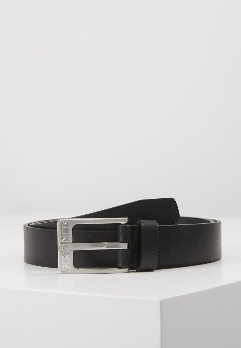 Aigner - Riem - black