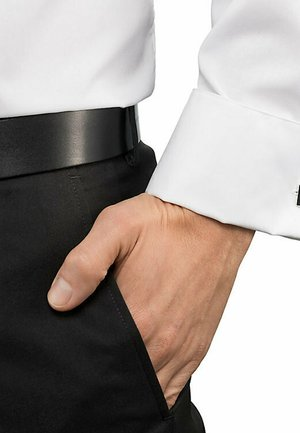 Cufflinks - silber