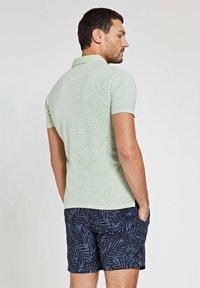 Shiwi - JAMES - Polo shirt - miami pistache - 2