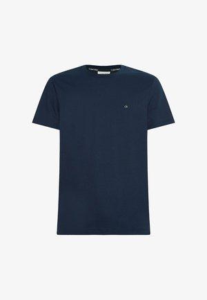 Basic T-shirt - calvin navy