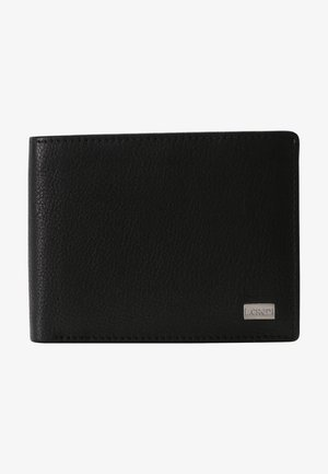 HENRY - Wallet - black