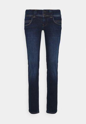 VENUS - Jeans slim fit - dark silk touch
