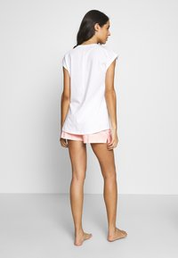 Esprit - DUNIA SET - Pyjama set - white - 2