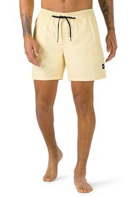 Vans - MN PRIMARY VOLLEY II - Shorts - mellow yellow - 0