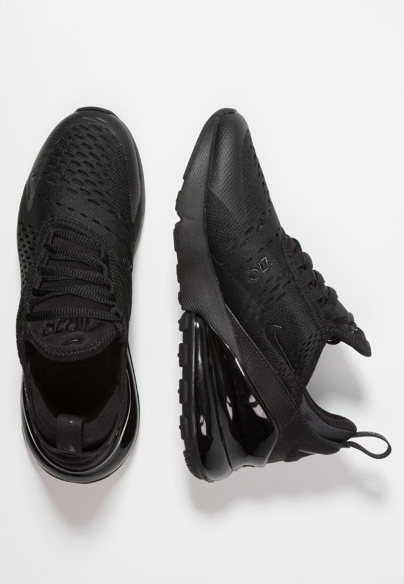 Nike Sportswear - AIR MAX 270 - Sneakers basse - black