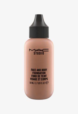 STUDIO FACE AND BODY FOUNDATION 50ML - Podkład - N9