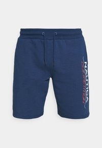 NAUTICA COMPETITION - DODGER - Tracksuit bottoms - navy - 4