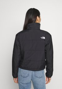 The North Face - GOSEI PUFFER - Light jacket - black - 2
