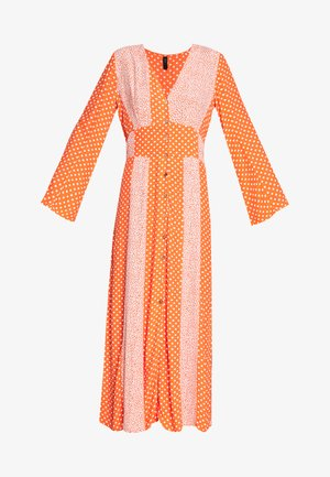 YASTIARA  LONG DRESS TALL  - Maxi šaty - tigerlily