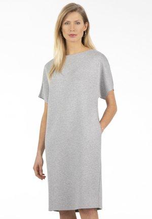 Day dress - grau-melange