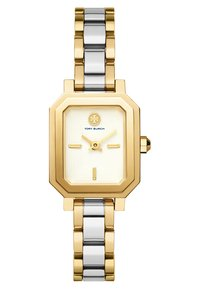 Tory Burch - THE ROBINSON - Watch - gold-coloured/silver-coloured - 3