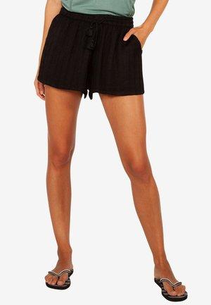 WAIKIKI  - Shorts - true black