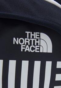 The North Face - HIP PACK UNISEX - Ledvinka - navy/white - 4