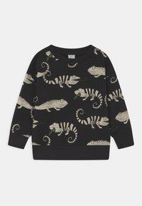 Lindex - MINI CAMILI - Sweater - off black - 0