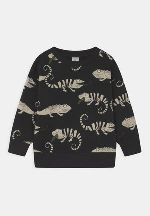 MINI CAMILI - Sweatshirt - off black