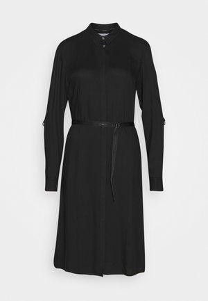DRESS - Blousejurk - black