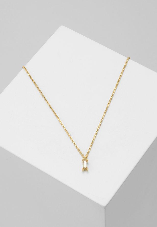 Kaulakoru - gold