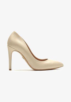 ELIZABETH - High heels - beige