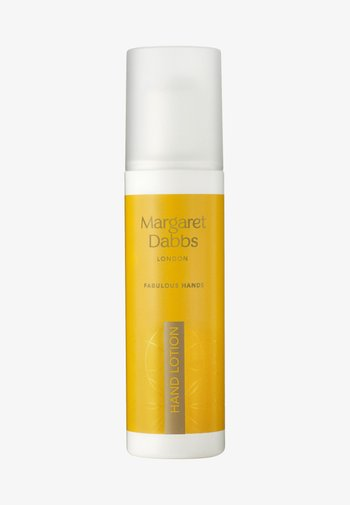 INTENSIVE HYDRATING HAND LOTION - Hand cream - -