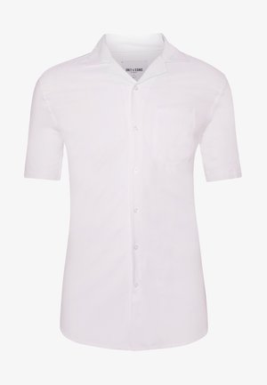 ONSSILO SOLID REG  - Shirt - white