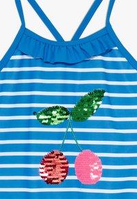 Staccato - KID - Kostium kąpielowy - blue - 3