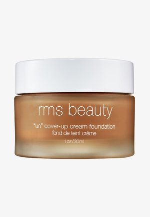 """UN"" COVER-UP CREAM FOUNDATION - Foundation - 99"