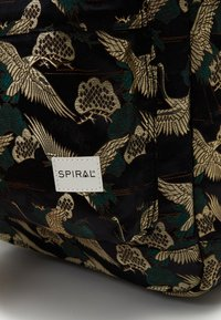 Spiral Bags - PARADISE BIRDS - Plecak - multi-coloured - 3