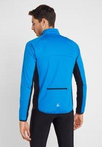 LÖFFLER - BIKE JACKE ALPHA LIGHT - Training jacket - mauritius - 2