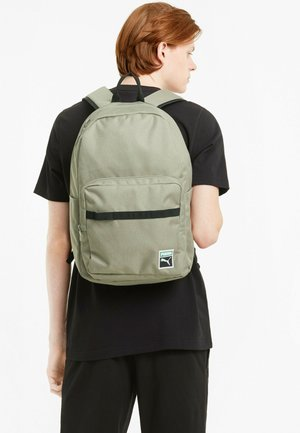 ORIGINALS FUTRO  - Rucksack - vetiver