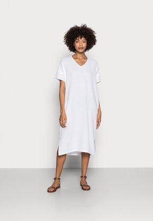 POLINA - Denní šaty - white