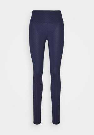 LEGGINGS RISING SUN - Tights - dark blue