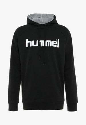 HMLGO  - Jersey con capucha - black