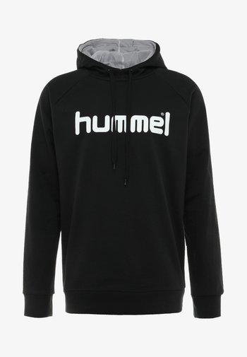 HMLGO  - Luvtröja - black