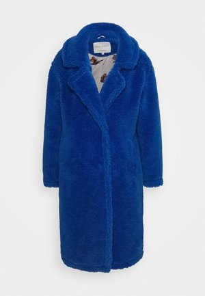 WONDERFUL - Winter coat - blue