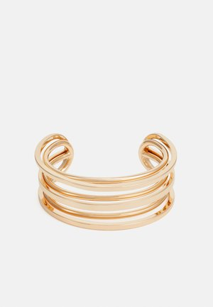 MORUGA - Bracelet - gold-coloured