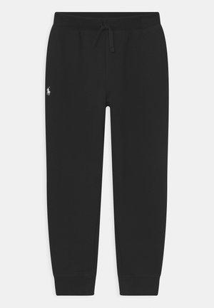 BOTTOMS PANT - Pantaloni sportivi - black