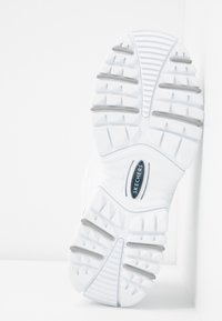 Skechers Wide Fit - WIDE FIT ENERGY - Trainers - white - 6
