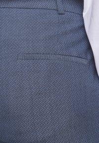 HUGO - HEDIAS - Kalhoty - bright blue - 5