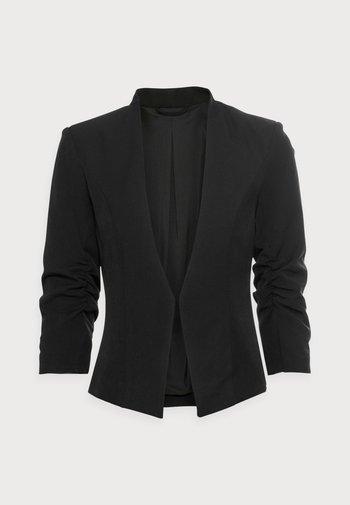 VIHER NEW  - Blazer - black