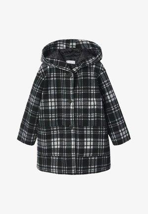 BLAKI - Winter coat - zwart