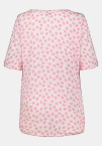 GINA LAURA - Blouse - orchidee - 2