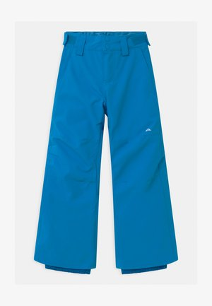 ESTATE UNISEX - Snow pants - brilliant blue