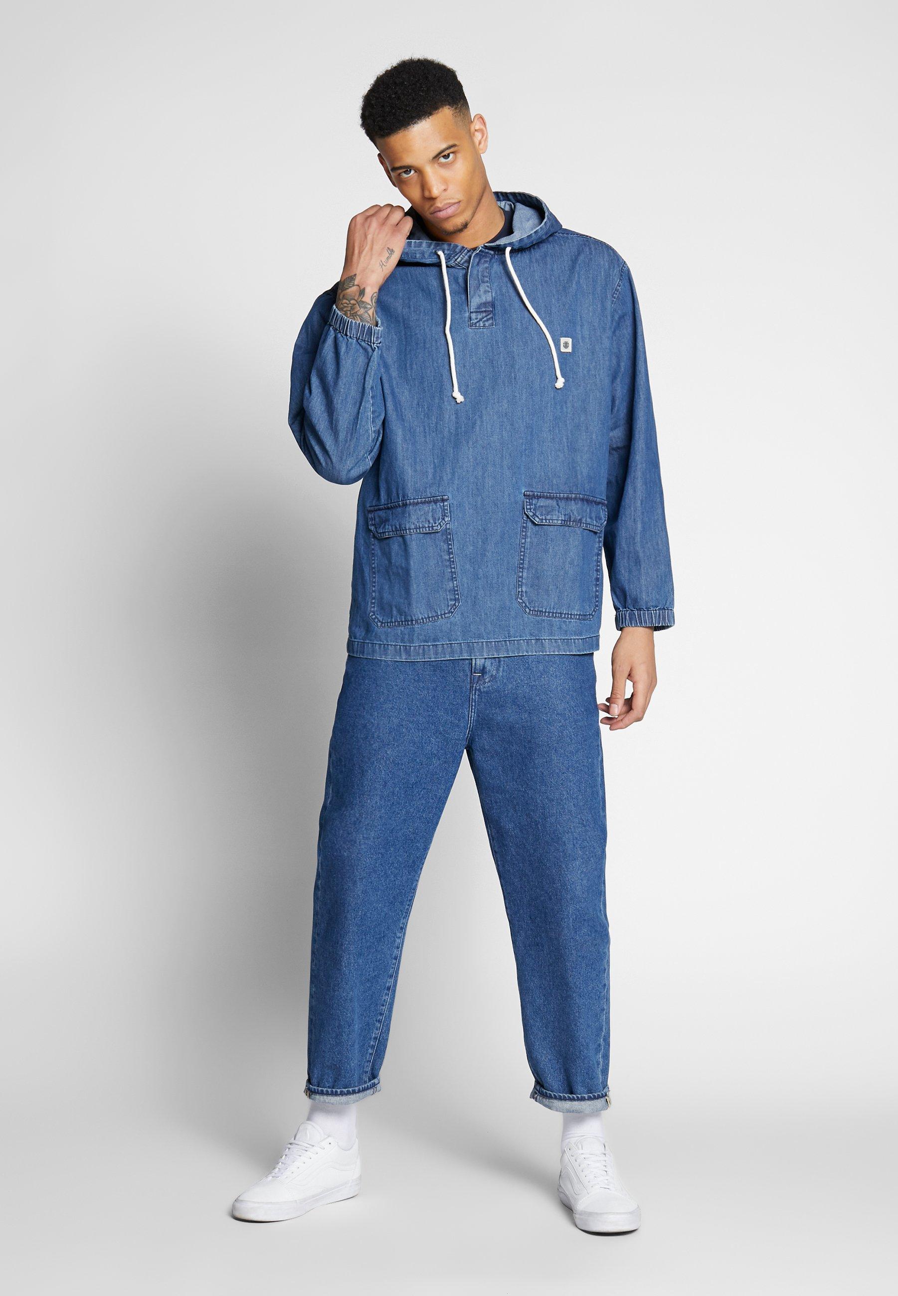 Homme RUSSEL - Veste en jean
