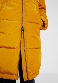 Kaffe - KACACIA OUTERWEAR - Winter coat - buckthorn - 4