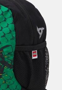 Lego Bags - RASMUSSEN KINDERGARTEN BACKPACK UNISEX - Zaino - green - 3