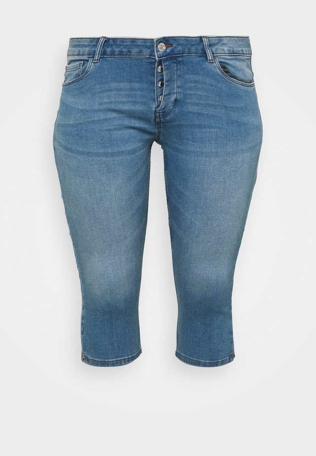 VMSEVEN  - Jeans Skinny Fit - light blue denim