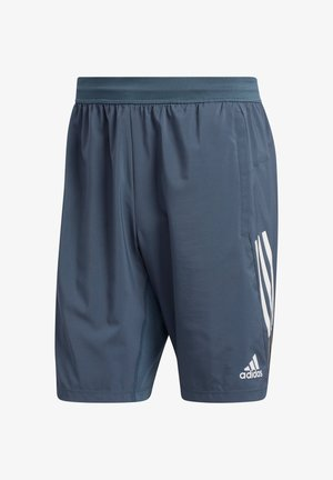 Sports shorts - dunkelblau