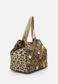Codello - SHOPPER SNOOPY - Tote bag - camel - 1